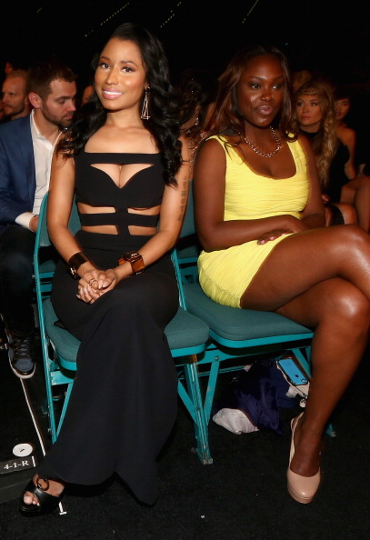 2014 Billboard Music Awards - Backstage And Audience