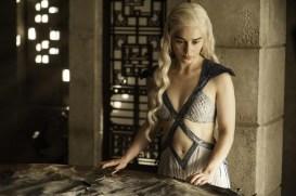 Game of Thrones - Episode 4.07 - Mockingbird - Daenerys
