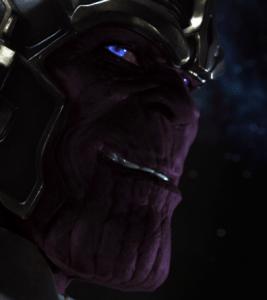 Thanos-Avengers