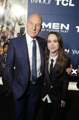 Twentieth Century Fox Global Premiere of 'X-Men: Days of Future