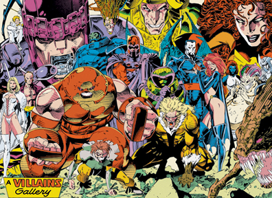 X-Men_Villains_Gallery