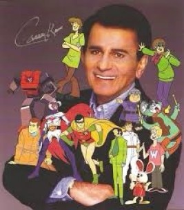Casey Kasem and his characters.jpg