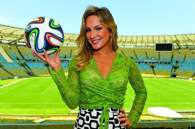 Rio de Janeiro - 2014 FIFA World Cup Host City Tour