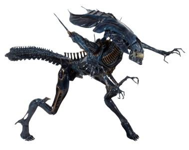 NECA-Alien_Queen figure