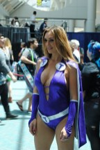 SDCC2014 cosplay - T