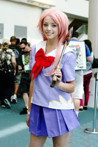 SDCC2014 cosplay -