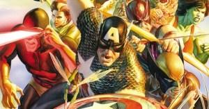 Captain America Secret Wars