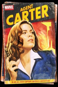 Agent Carter one shot