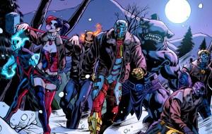 DC Comics Suicide Squad