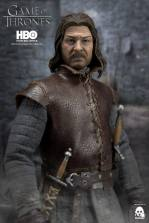 Game of Thrones Ned Stark close up
