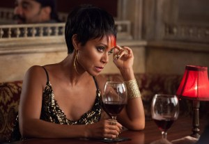 Gotham - Ep. 2 - Fish Mooney