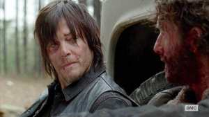 the-walking-dead--daryl and rick