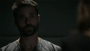 Agents of SHIELD - S2,EP4 - A Fractured House - Ward