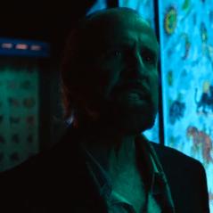 Arrow - Season 3 - The Calm - Vertigo