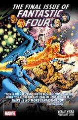 FF final issue
