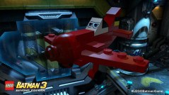 LEGOBatman Plastic Man