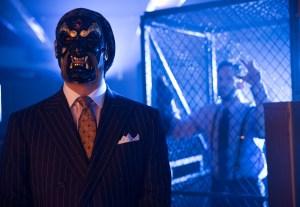 Gotham - The Mask - The Mask