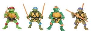 TMNT toys