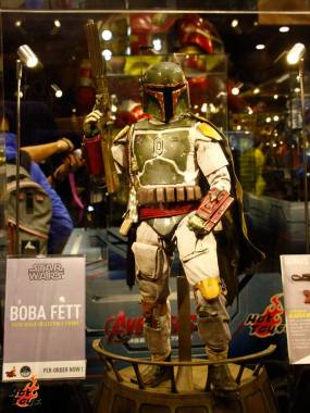 Hot Toys Star Wars - Boba Fett