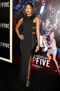 Top-Five-NY-Premiere - Gabrielle Union
