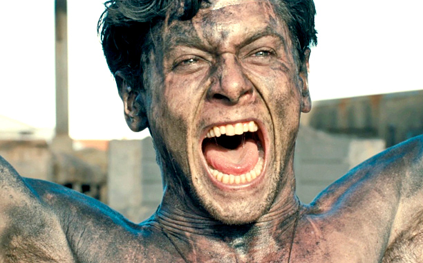 unbroken movie jack o'connell