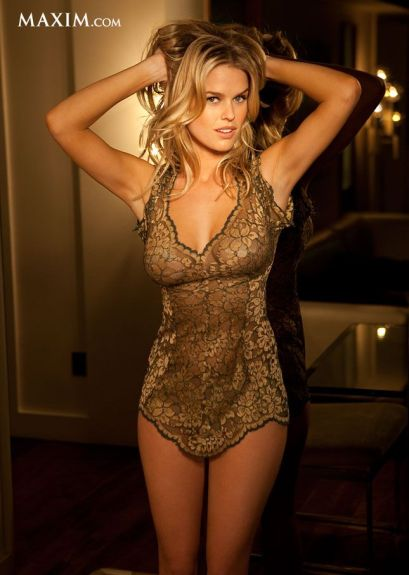 Alice Eve Maxim