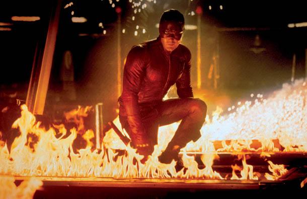 Daredevil 2003 Movie Daredevil In Flames Lyles Movie Files