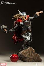 Thor Marvel Premium Format Figure - scale compairson