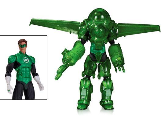 DC Icons 6' Green Lantern