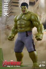 Hot Toys Hulk - Age of Ultron - yelling