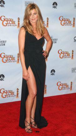 Jennifer Aniston 2014 golden globes