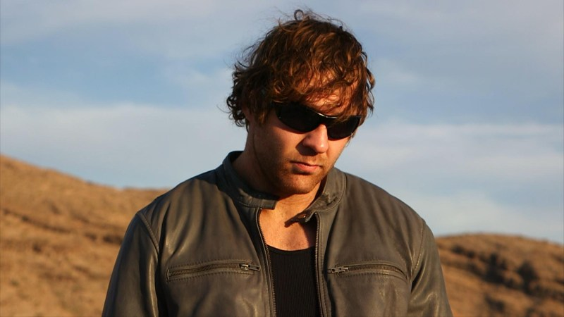 The Shield - Dean Ambrose