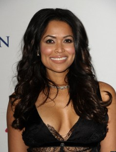 Tracey Edmonds at American Way Foundation