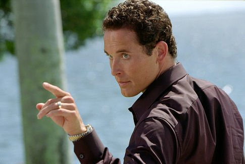 2 Fast 2 Furious - Cole Hauser