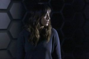 Agents of Shield - One of Us - Skye