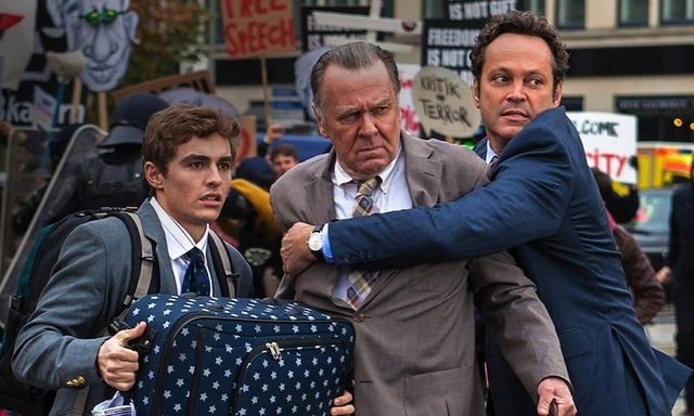 unfinished-business-movie - dave franco, tom wilkinson and vince vaughn