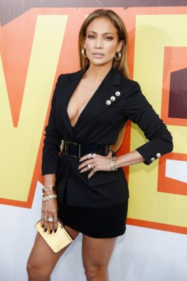 The 2015 MTV Movie Awards - Red Carpet
