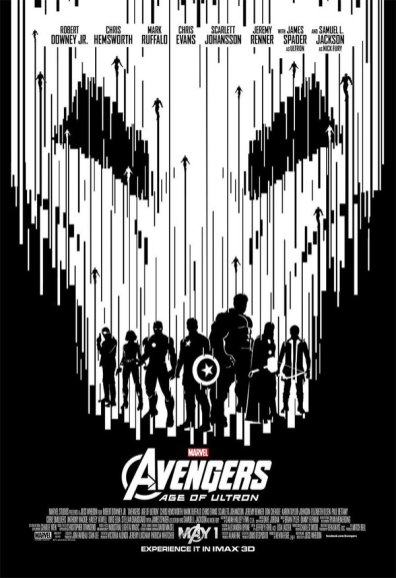 avengers age of ultron poster 4 of 4