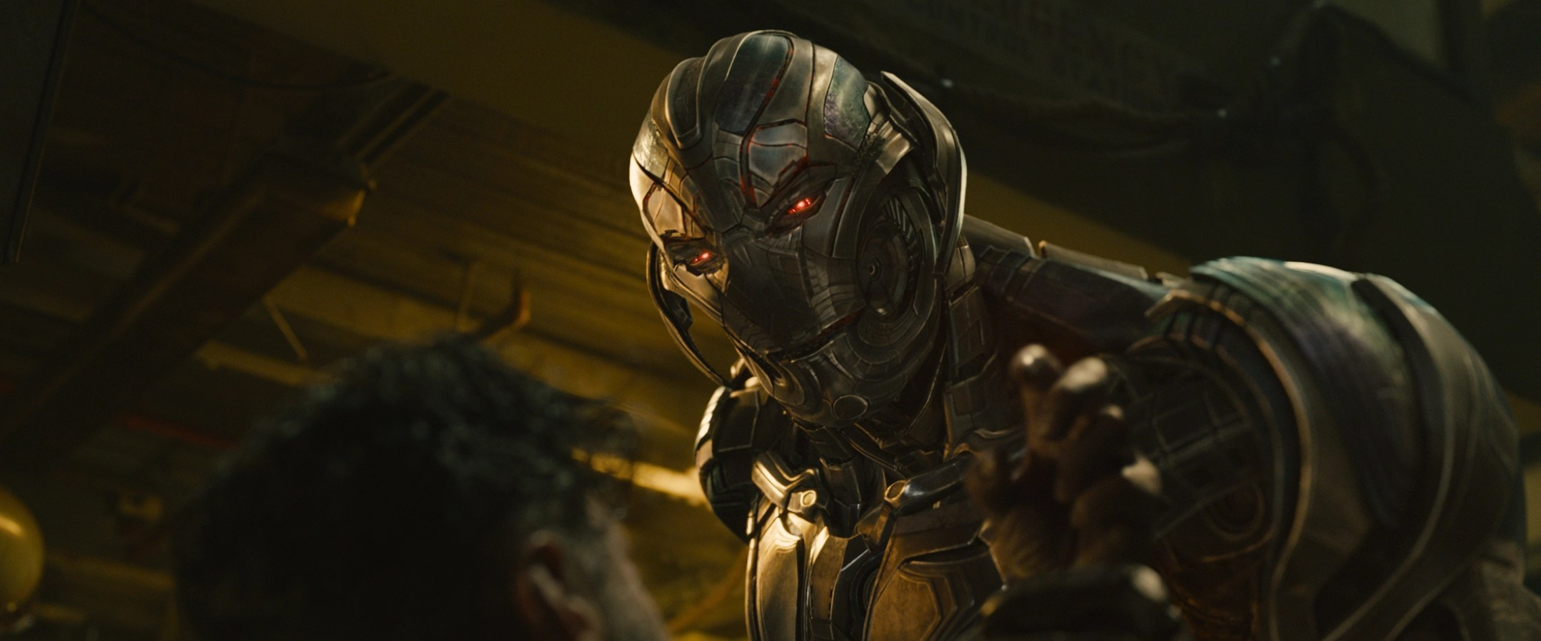 Avengers: Age of Ultron Was Marvel's Biggest Creative Failure |Ultron Avengers Age Of Ultron