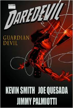 Daredevil - Guardian Devil