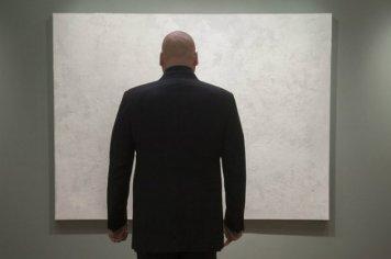 Daredevil Netflix series - The Kingpin Wilson Fisk