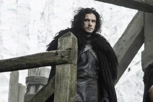 Game of Thrones - High Sparrow -Jon Snow