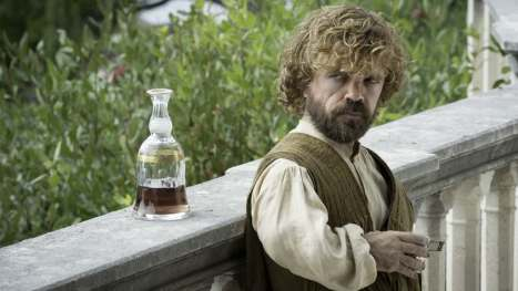 Game of Thrones The Wars to Come - Tyrion