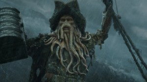 Pirates of the Caribbean - At World's End - Davy Jones