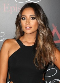 Shay Mitchell - hot