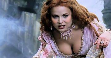 Van Helsing - bride