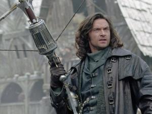 Van Helsing - Hugh Jackman crossbow