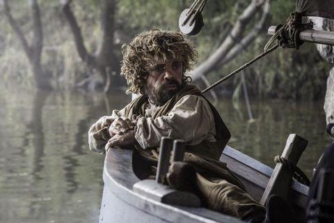 Game of Thrones - Kill the Boy - Tyrion vs Stone Men