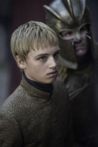 Game of Thrones - The Sons of the Harpy - King Tommen