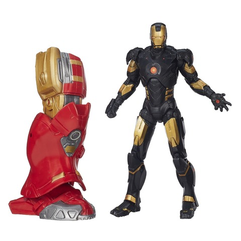 Marvel Legends Hulkbuster Wave 3 - Marvel Now Iron Man